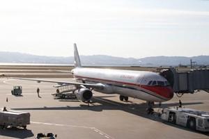 エアバスA321-231