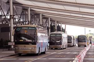 広州空港リムジンバス